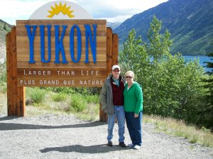 The YUKON! Wilderness!!